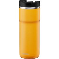 Kubek termiczny na kawę latte z pianką java leak-lock™ aladdin 0,47 litra, żółty 10-06646-004