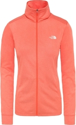 Bluza damska the north face quest t93rzjrnh