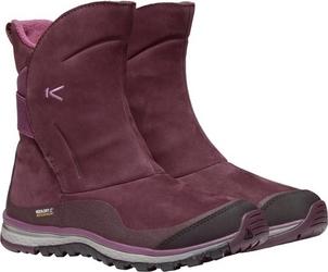 Śniegowce damskie keen winterterra lea boot wp