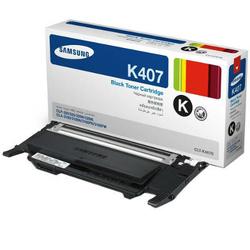 Toner Oryginalny Samsung CLT-K4072S SU128A Czarny - DARMOWA DOSTAWA w 24h