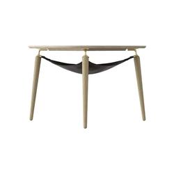 Umage  ::  stolik kawowy drewniany hang out szer. 75 cm
