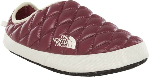 Buty damskie the north face thermoball tent mule iv t9331d5ug