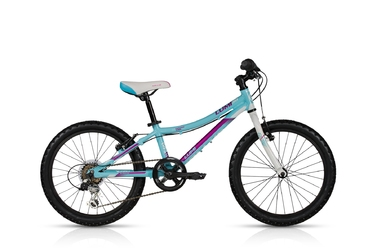 Rower dziecięcy Kellys Lumi 30 Light Blue 2017