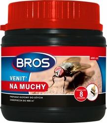 Bros, Venit, preparat na muchy, 400ml