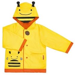 Skip hop płaszcz przeciwdeszczowy zoo - pszczoła l 5-6 lat