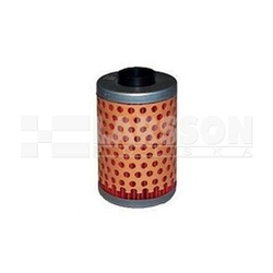 Filtr oleju hiflofiltro hf185 apriliabmwpeugeot 3220423