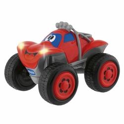 Billy RC Czerwony Samochód zdalnie sterowanie