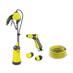 Karcher BP 1 Barrel-Set