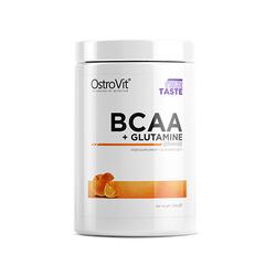 OSTROVIT BCAA + Glutamine - 500g - Lemon