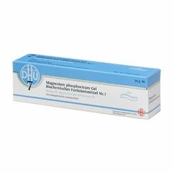Biochemie Dhu 7 Magnesium phosphoricum D 4 Gel