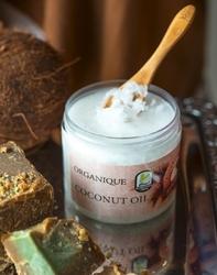 Naturalny olej kokosowy 100ml 200 ml