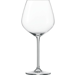 Kieliszki do wina czerwonego bordeaux schott zwiesel fortissimo 6 sztuk sh-8560-130-6