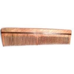 Grzebień do włosów z drzewa neem, rozmiar c - soil  eatrh