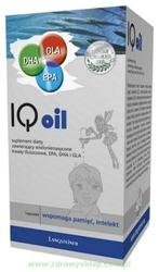 Iq oil x 60 kapsułek