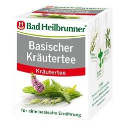 Bad heilbrunner alkaliczna herbata ziołowa