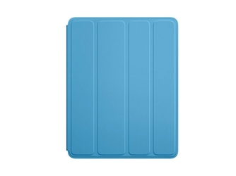 Etui smart case do apple ipad 2 3 4 - niebieski