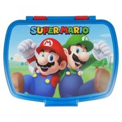 Śniadaniówka lunch box super mario