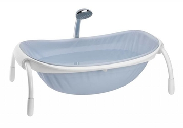 Beaba wanienka compact bath mineral