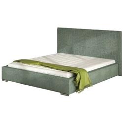 Łóżko tapicerowane basic 160x200 cm