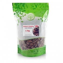 Kakao ziarno całe surowe 1 kg