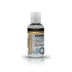 Sexshop - żel analny silikonowy - system jo anal silicone lubricant cool 75 ml, chłodzący - online