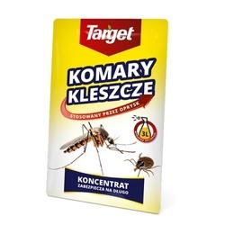 Aspermet – zwalcza komary i kleszcze – 30 ml target