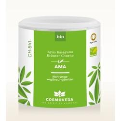 Bio ayus rasayana churna - ama 100g cosmoveda - usuwanie toksyn z organizmu