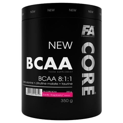 FA CORE BCAACore 8:1:1 - 350g - Blackcurrant Grapefruit