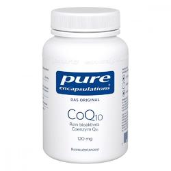 Coq10 120 mg kapsułki