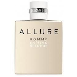 Chanel allure homme blanche m woda perfumowana 150ml