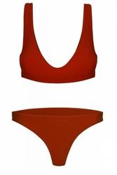 Qso tahiti kostium kąpielowy