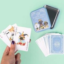 Zwierzęce karty