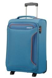 Walizka american tourister holiday heat wózek 55 cm - blue