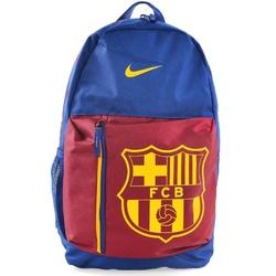 Plecak szkolny nike ba5524-455 fc barcelona stadium