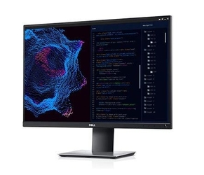 Dell monitor  p2421  24 ips led wuxga 1920x1200 16:10hdmidvivgadp5xusb 2.03y ppg