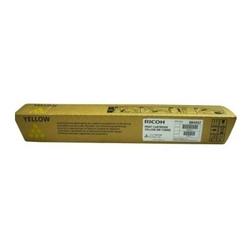 Toner oryginalny ricoh c2000 884947, 842031, 888641 żółty - darmowa dostawa w 24h