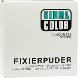 Dermacolor dermatologiczny puder utrwalający