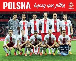 Reprezentacja Polski 2016 - plakat