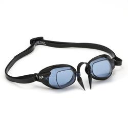 Aquasphere okulary chronos ciemne szkła, czarny