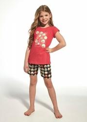 Cornette Kids Girl 78764 Emoticon piżama dziewczęca