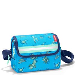 Torba Everydaybag dla dzieci Reisenthel Cactus niebieska RIF4049