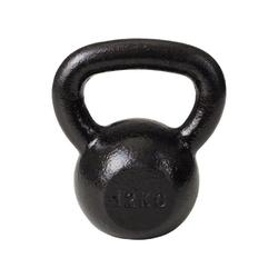 Hantla �eliwna Kettlebell 12 kg HS - Marbo Sport - 12 kg