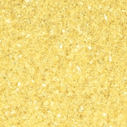Dekoracyjne kryształki Deko-Ice 40 g - żółty - ŻÓŁ