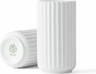 Wazon Lyngby matowa biel 12 cm