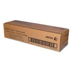 Toner oryginalny xerox c2128 006r01178 żółty - darmowa dostawa w 24h