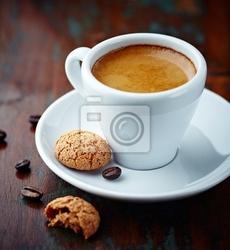 Obraz filiżanka espresso