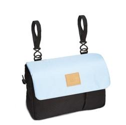 My bags organizer do wózka eco blackblue