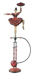Authentic models akrobatka- zabawka wahadło tm107