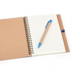 Notes eco3 z długopisem