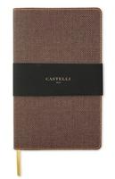 Notes castelli milano - harris tobacco brown